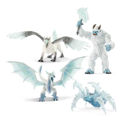 Набор Ледяные монстры