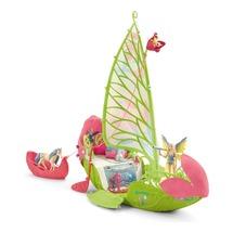 Волшебная цветочная лодка Серы
