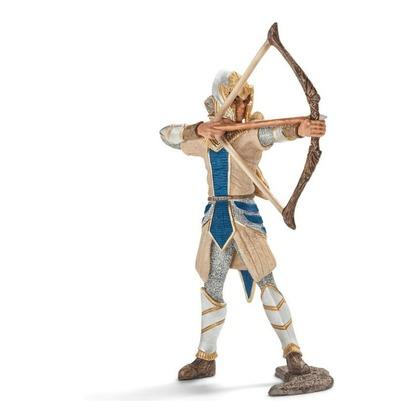 Рыцарь Ордена Грифона с луком