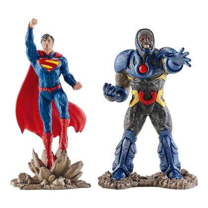 Супермен и Дарксайд (уценка)