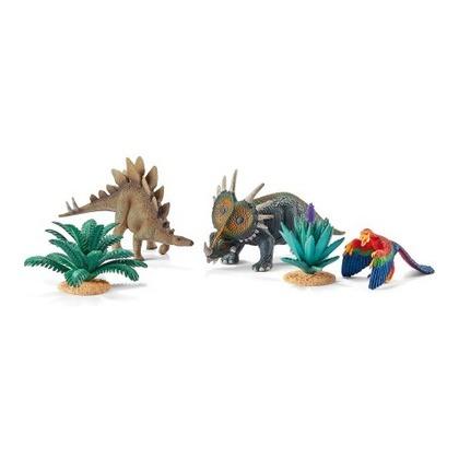 Набор Травоядные динозавры (уценка)
