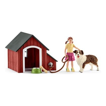 Набор Собачья будка (уценка)