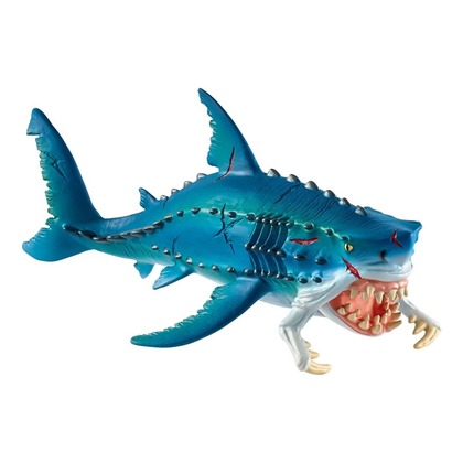 Рыба-монстр (уценка)