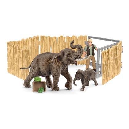 Набор Дом для слона (уценка)
