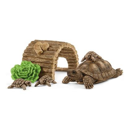 Домик для черепах