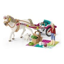 Малая карета для Большого конного шоу