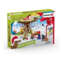 Рождественский календарь Ферма 2020