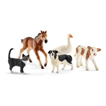 Набор Животные с фермы
