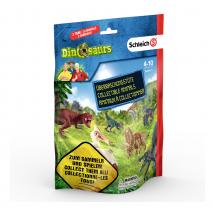 Пакетик-сюрприз с 3 фигурками Dinosaurs